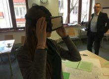 VR naodpowiednim smartfonie