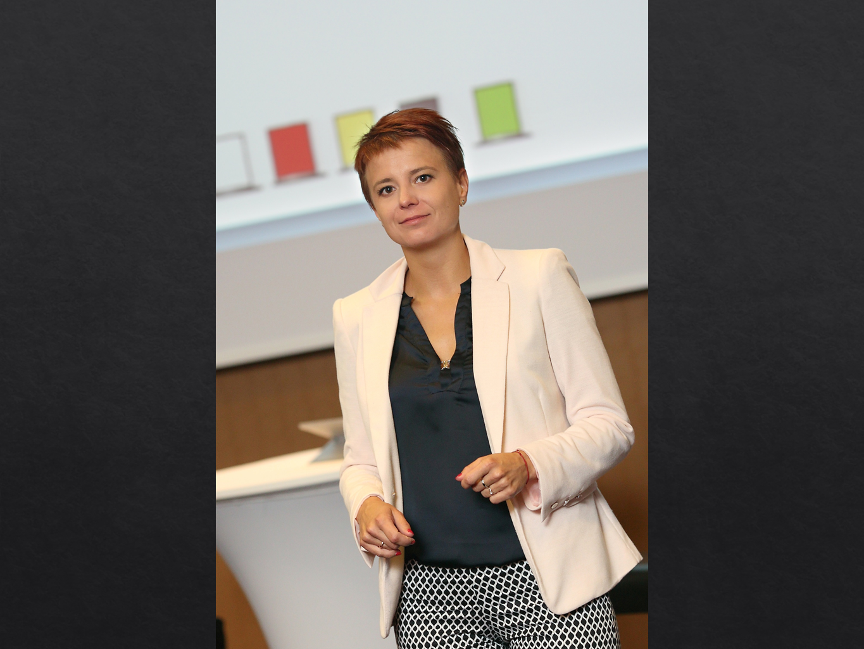 BIO Anna Engel trener