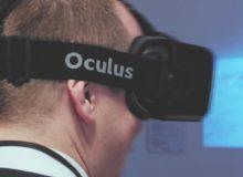 Gogle Oculus VR