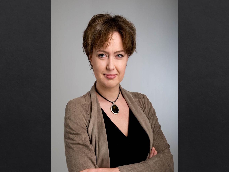 Magda trener szkoleń vr