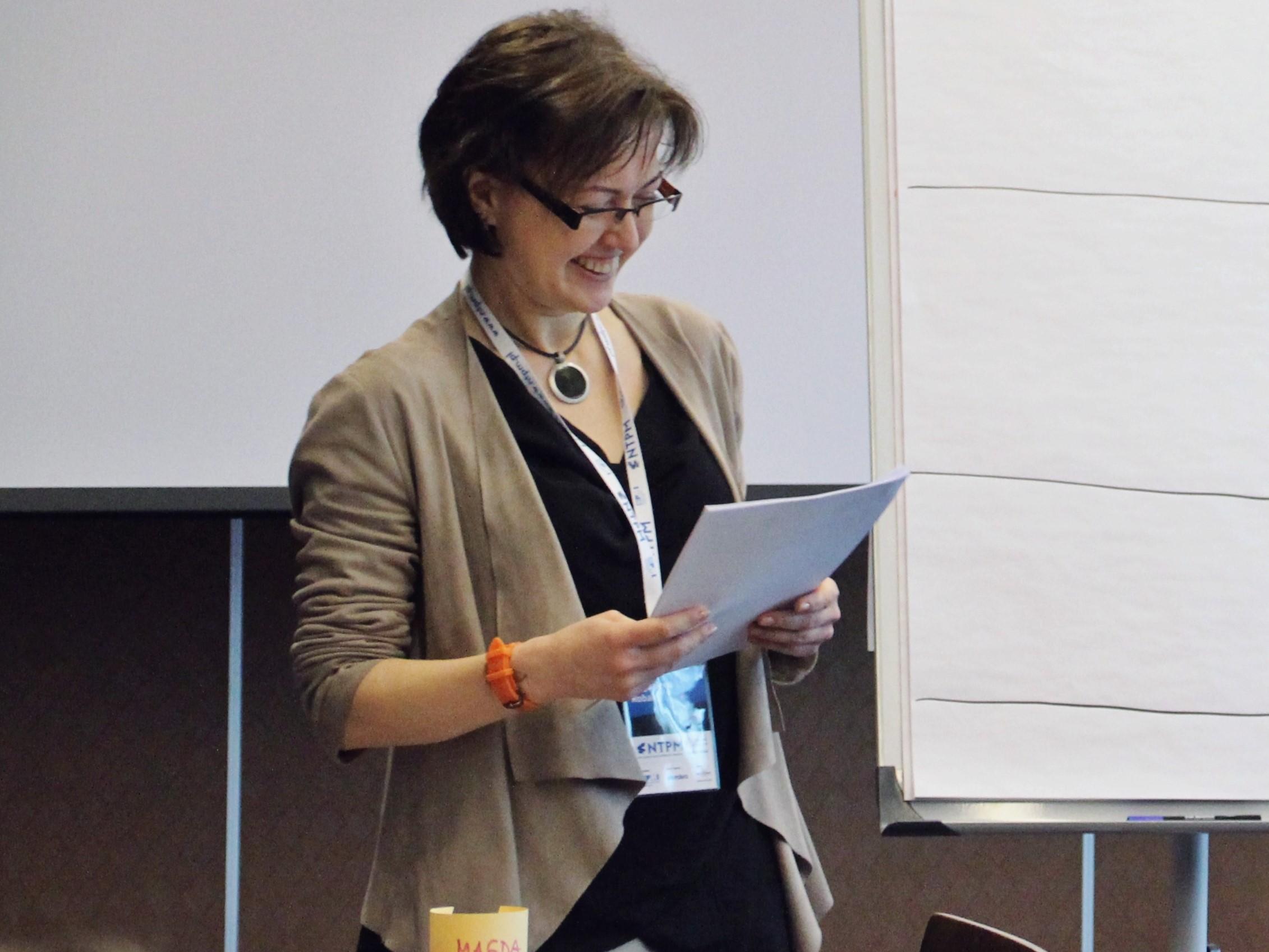 BIO Magdalena Robak