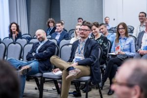 Konferencja NEW TRENDS IN PROJECT MANAGEMENT