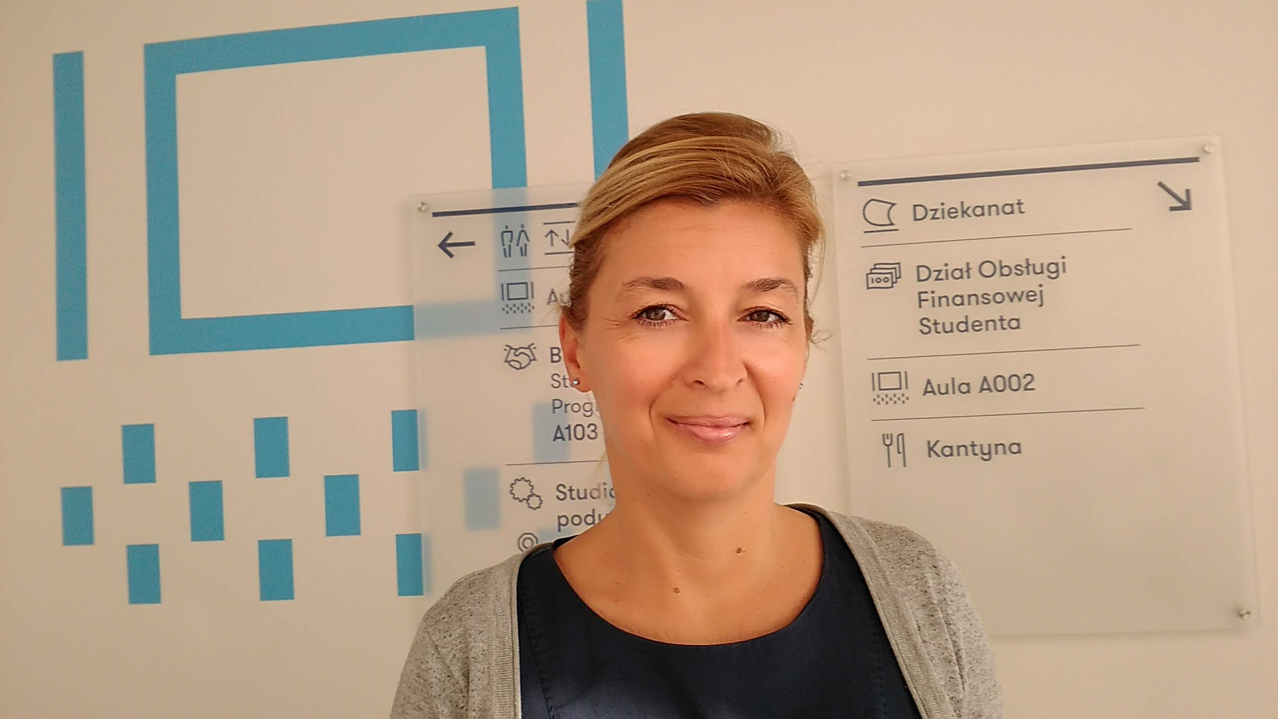 trener Agnieszka Ż