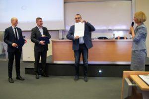 uczesnik certyfikaty