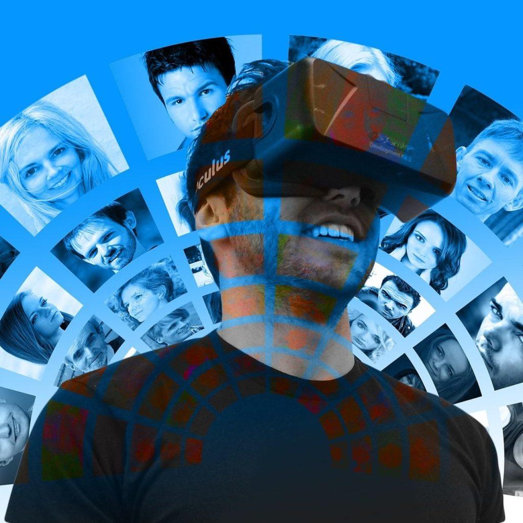 SPRZĘT VR