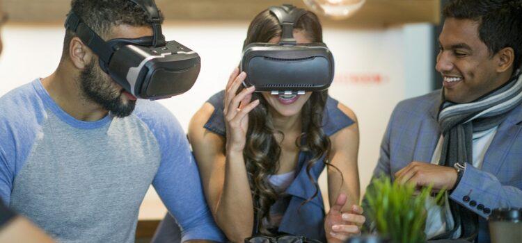 Pierwsza pomoc VR. Charakterystyka szkolenia