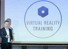 wirtualny trening