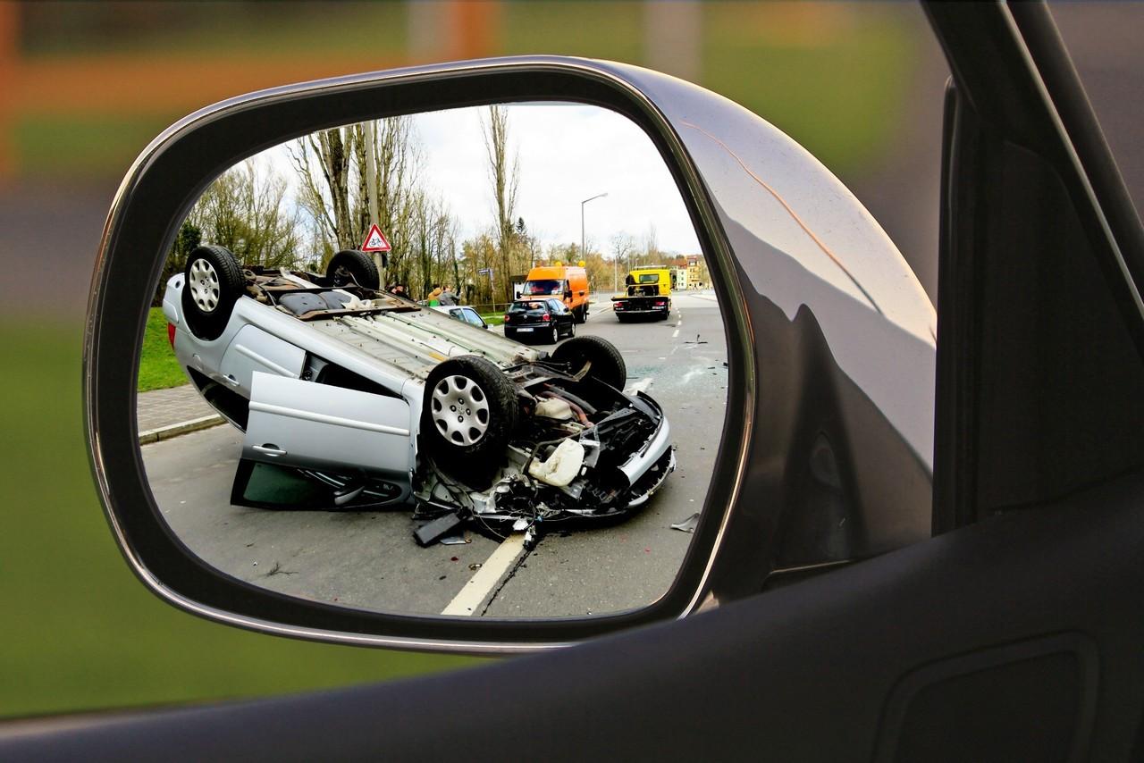 PP wzdarzeniach drogowych