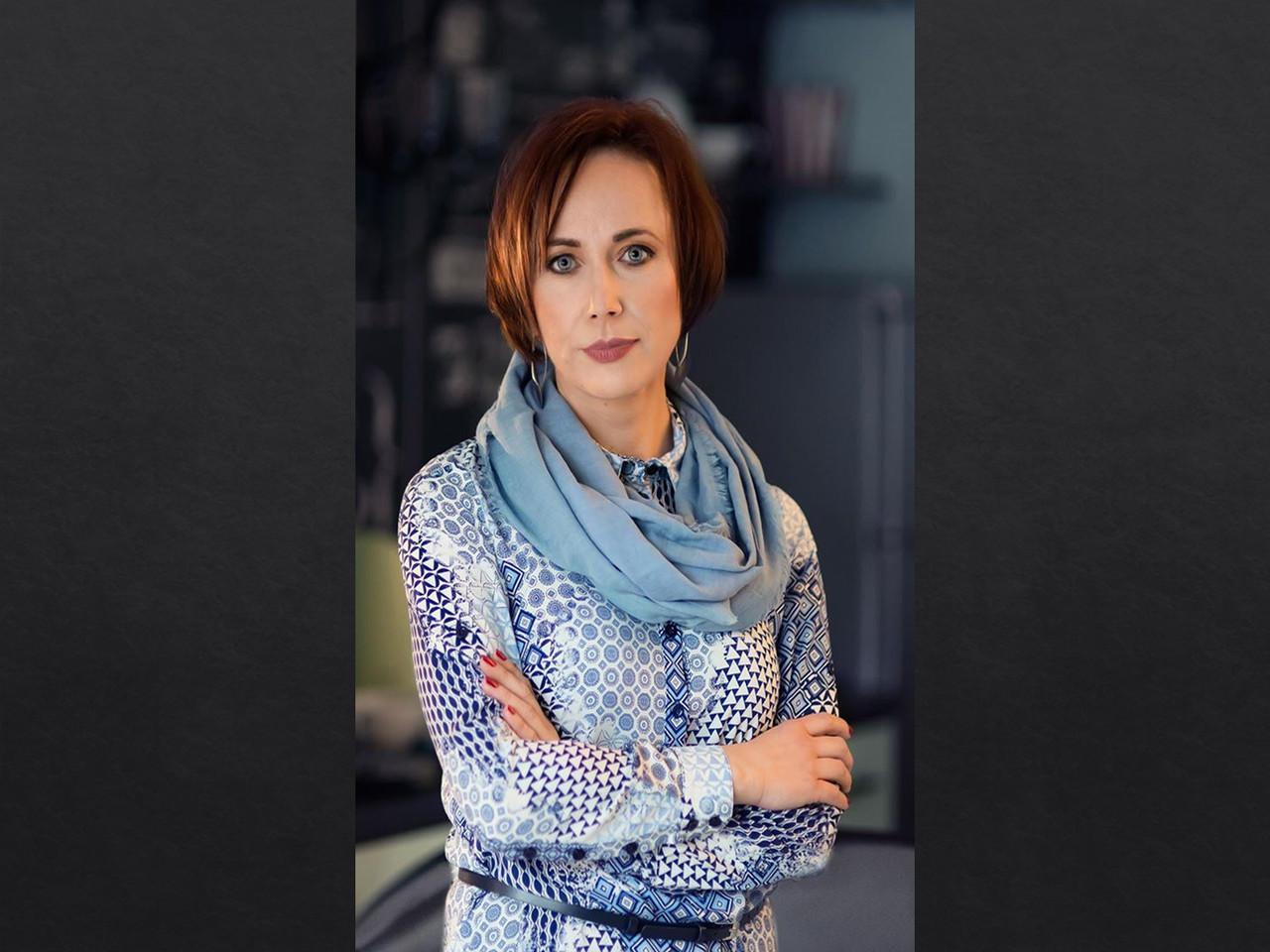 Alina Stasiak 2