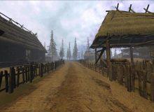 redniowieczna wioska 3 220x160