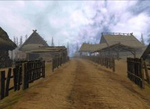 redniowieczna wioska 4 220x160