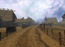 redniowieczna wioska 5 220x160