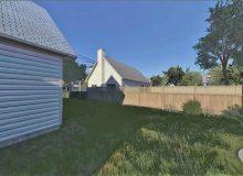 Dom na osiedlu 3 220x160