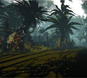 Las tropikalny 300x270