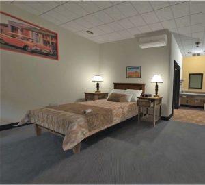 Noc w motelu 300x270