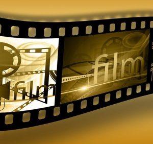 Taśma filmowa 2 300x282