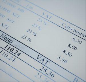 Slim VAT dla księgujących iwystawiających faktury