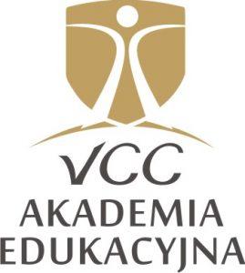 VCC logo AKADEMIA EDUKACYJNA 269x300