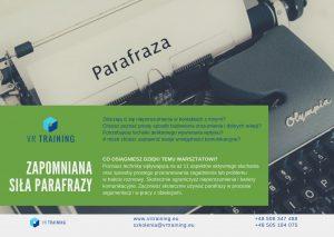 parafraza-komunikacja-interpersonalna-aktywne-słuchanie-parafrazowanie-wywieranie-wpływu-na-ludzi-parafraza-słowotwórcza-argumentacja-obiekcje-szkolenie-kurs,-warsztat