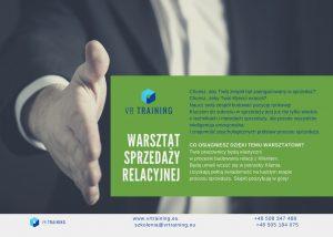 sprzedaż-obsługa-klienta-sprzedaż-relacyjna-warsztat-sprzedaży-relacyjnej-techniki-sprzedaży-szkolenie-sprzedażowe-wywieranie-wpływu-VR-Training